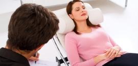 Hypnose Terapi